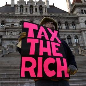 POLL of the DAY (111): MORE TAX FOR THE ULTRA RICH?